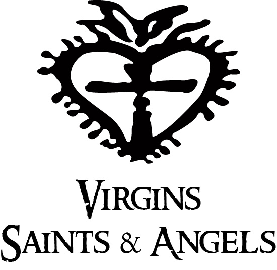 Virgins Saints and Angels