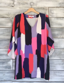 OLIVIA DRESS – CROSBY
