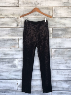 FIFTEEN TWENTY VELVET PANTS