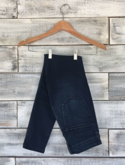 CHARLIE HIGH WAIST ANKLE SKINNY | JOE'S JEANS