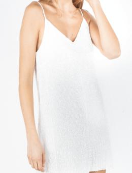 ASTRID SEQUIN DRESS | GENERATION LOVE