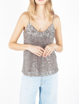 SEQUIN CAMI | GENERATION LOVE