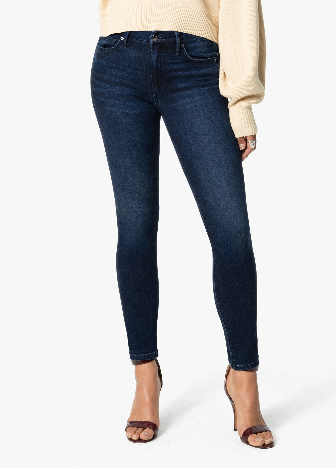 THE ICON ANKLE | JOE'S JEANS