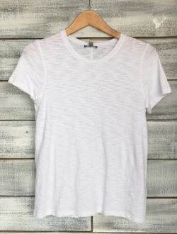 PERFECT WHITE TEE – SHOP THE LOOK