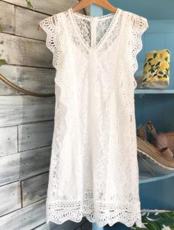 SPRING IN DRESS