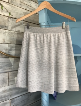 TOO EASY SKIRT
