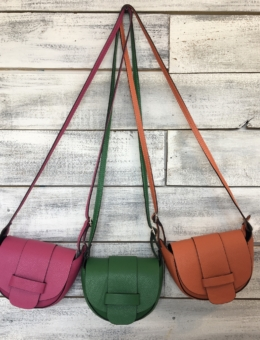 POP OF COLOR CROSSBODY