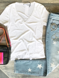 STAR SPANGLED DENIM